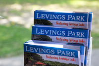Levings Park Revitalization News Conference